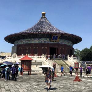 Wycieczka grupowa po Pekinie i okolicach