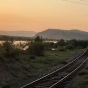Kolej Transsyberyjska Irkuck - Ułan Ude