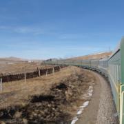 Wycieczka Koleją Transsyberyjską